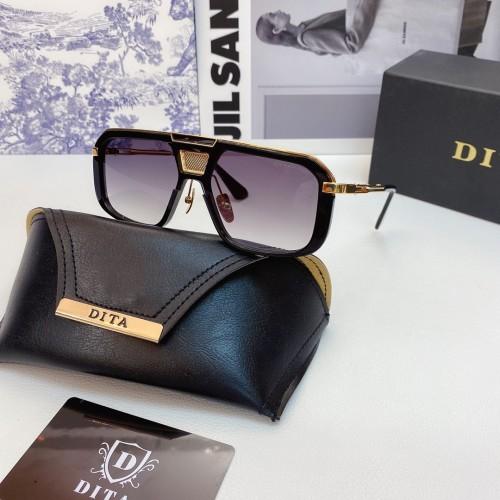 DITA Sunglass DTS400 Sunglasses Brands SDI113