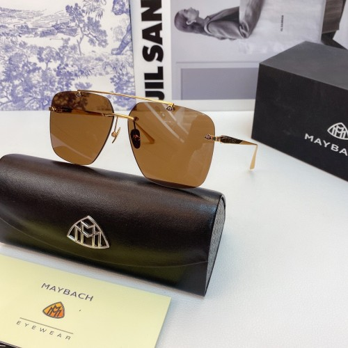 MAYBACH Sunglass THEHORIJONII Sunglass Brands SMA027