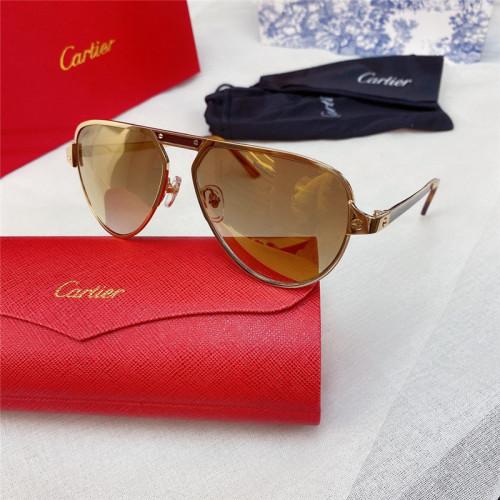 Best Cheap Sunglasses Replica Cartier Sunglass CT0101S CR152