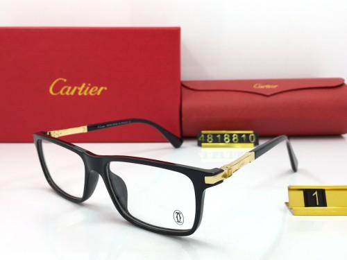 Copy Cartier Eyeglasses 418810 Online FCA295