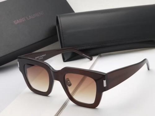Wholesale Replica SAINT-LAURENT Sunglasses SL184 Online SLL015