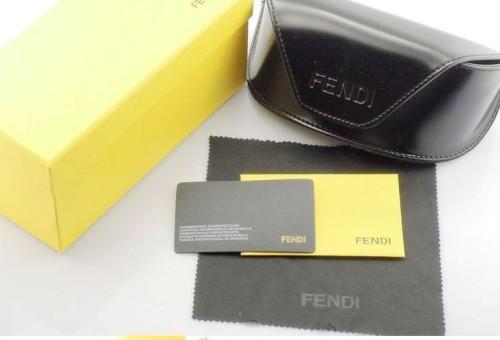 FENDI designer case