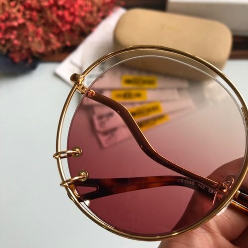 Wholesale Copy CHLOE Sunglasses CE153S Online SCHL013