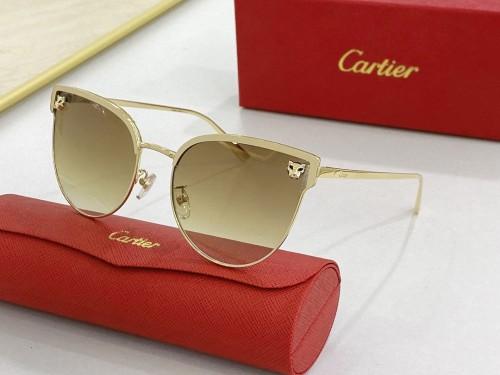 Cartier Sunglasses CT0198S CR172