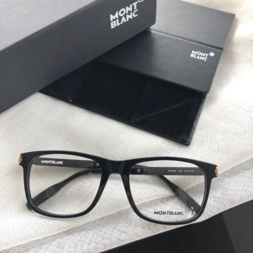 Wholesale Copy MONT BLANC Eyeglasses MB0035O Online FM342