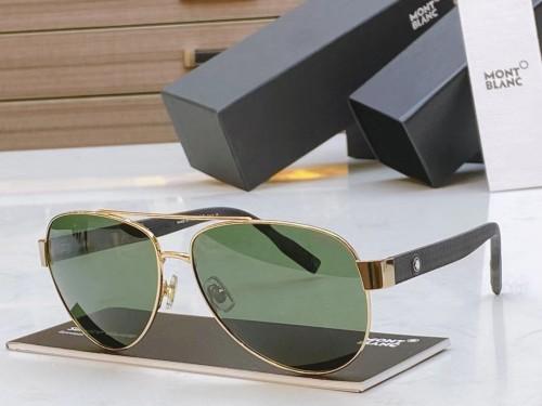 MONT BLANC Sunglasses MB0064S SMB017