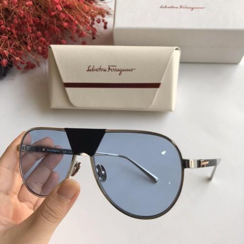Copy Ferragamo Sunglasses Online SFE017