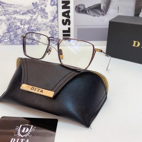 DITA Bronze Sunglass DTX125 Sunglasses Brands SDI117