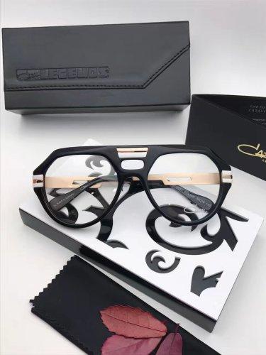Oversized Square  CAZAL eyeglasses MOD657 optical frames FCZ058