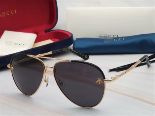 Cheap Replica GUCCI Sunglasses GG0338S Online SG453