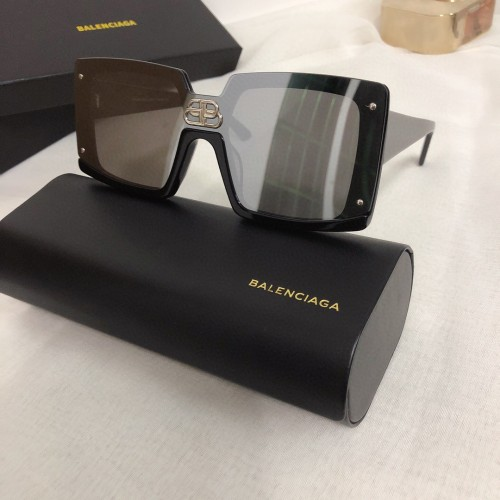 Copy BALENCIAGA Sunglasses BB0081 Online SBA006