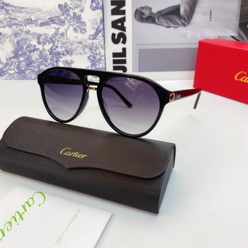 Cartier Sunglasses CT0130 CR157