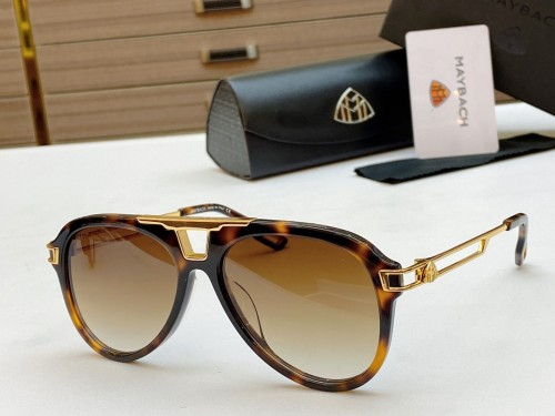 Replica MAYBACH Sunglasses Z12-Z33 Online SMA011