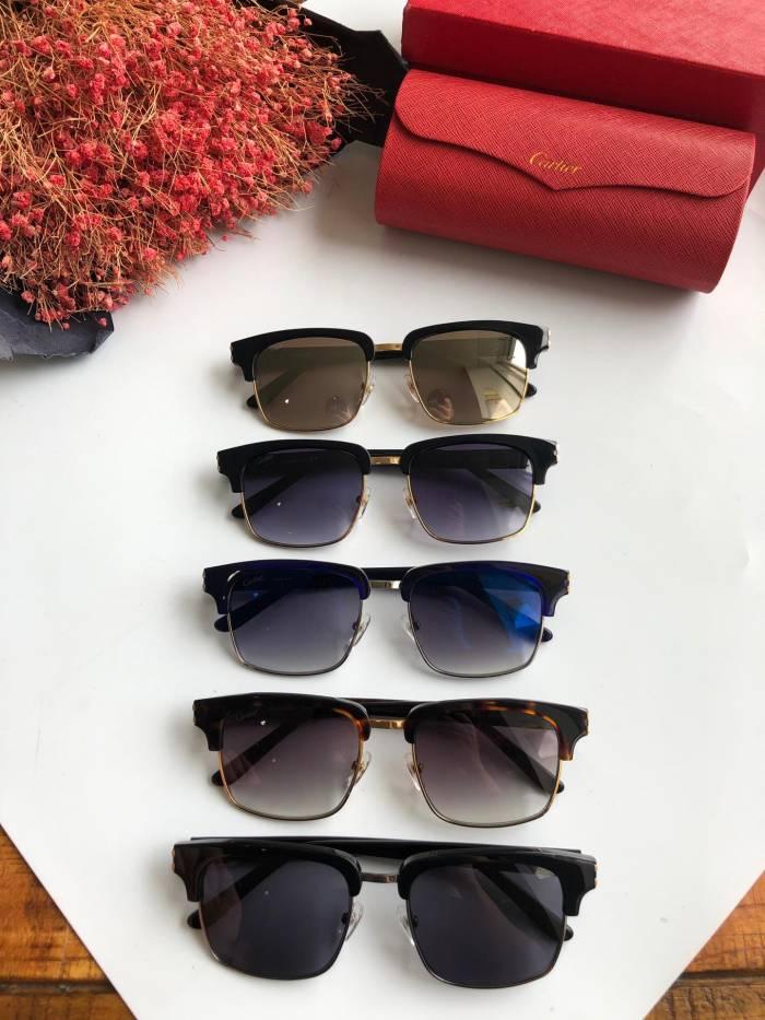 Wholesale Fake Cartier Sunglasses CT0132S Online CR126