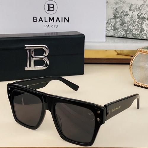 Replica BALMAIN Sunglasses BPS-100F Sunglass brands SBL014