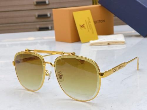 L^V Sunglasses LVZ0973 Glasses SLV292