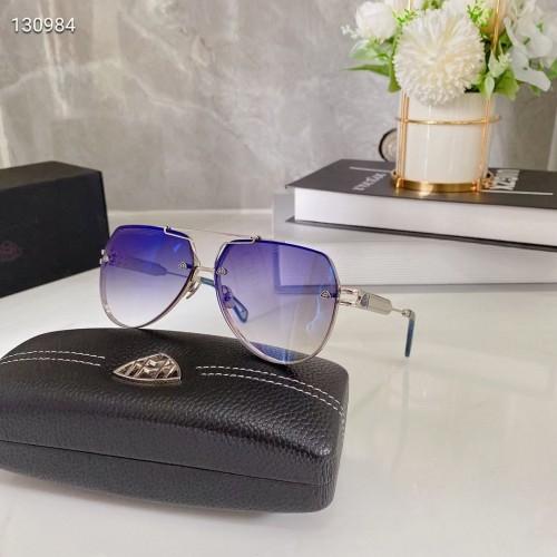 Replica MAYBACH Sunglasses for Men THE KIME I SMA037