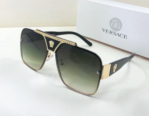 VERSACE Sunglasses V6136 SV222
