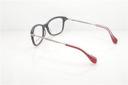 MIU MIU eyeglasses frames VMU10MV imitation spectacle FMI107