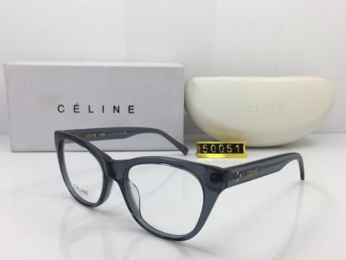 Wholesale Copy CELINE Eyeglasses CL50051 Online FCEL001