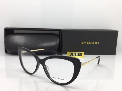 Wholesale Replica BVLGARI Eyeglasses 6864 Online FBV285