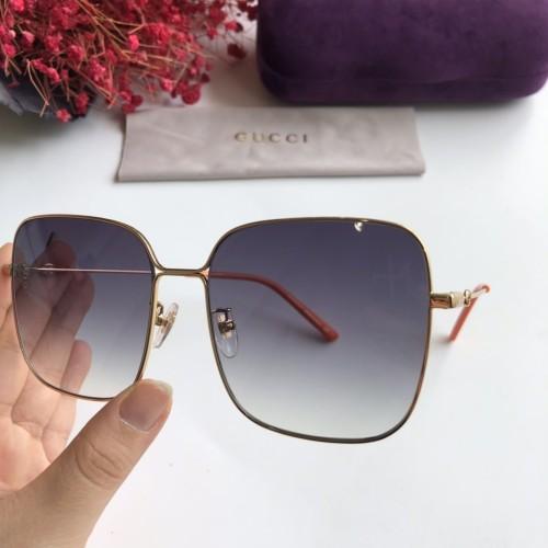 Wholesale Replica GUCCI Sunglasses GG0443S Online SG603