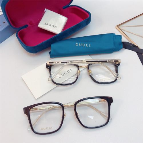 GUCCI Eyeglass Optical Frame GG0563S eyewear FG1281