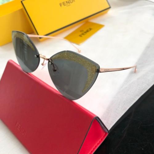 Wholesale Replica FENDI Sunglasses FF0355S Online SF100