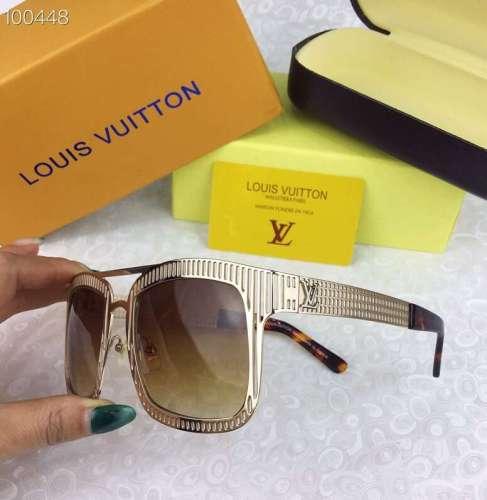 Wholesale Replica L^V Sunglasses LV0394U Online SLV203