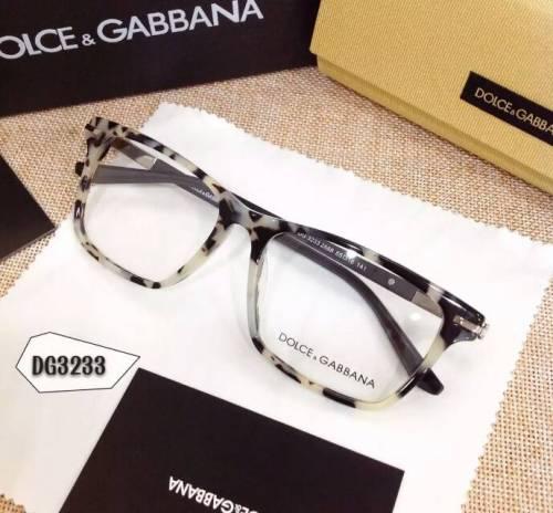 Dolce&Gabbana eyeglasses GREY  TESTUDINARIOUS acetate glasses optical frames imitation spect