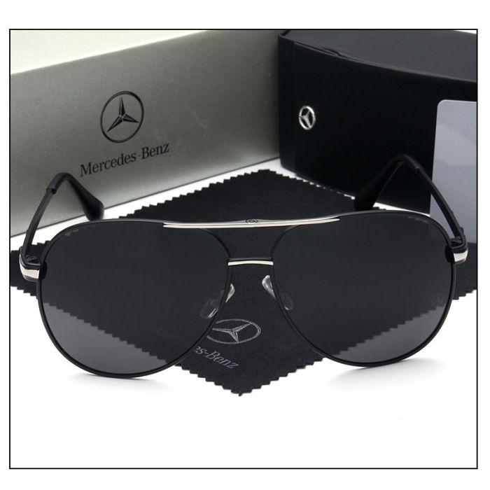 Wholesale Replica Polarized Mercedes-Benz Sunglasses Online SME002