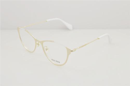 MIU MIU eyeglasses online VMU510V imitation spectacle FMI124