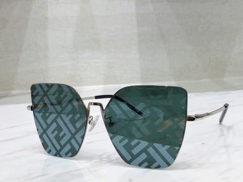 Copy FENDI Sunglasses FF0403 Online SF126