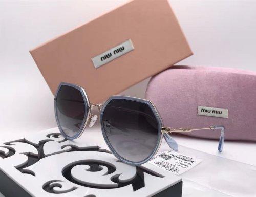 Best MIUMIU Sunglasses SMU04Q online imitation spectacle SMI192