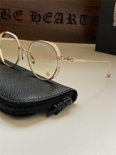 Chrome Hearts VAGASOREASS Eyeglass Frame FCE214