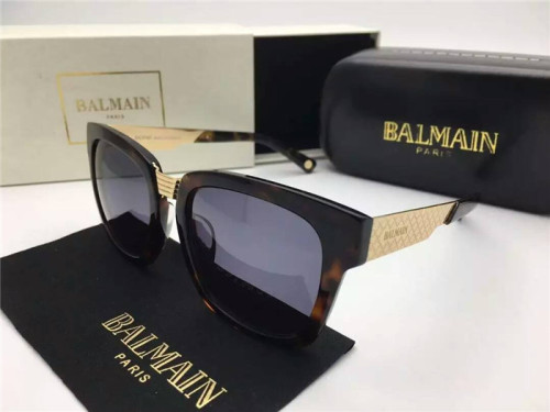 Buy Cheap BALMAIN Sunglasses Leopard Head Sculpture SBL008