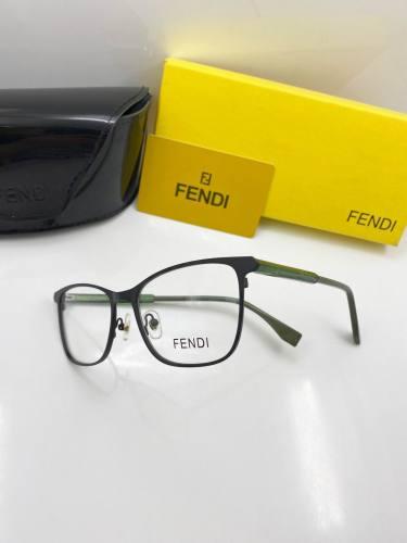 Copy FENDI Eyeglass Frames 0456 FFD061