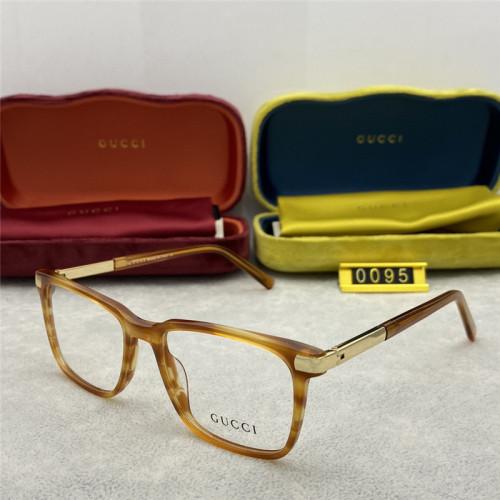 Replica GUCCI Eyeglass Optical Frame 0095 Eyewear FG1282