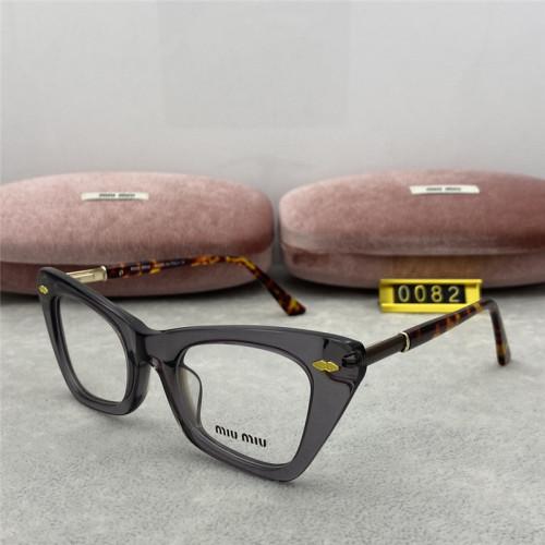 MIU MIU 49 Eyeglass For Men Optical Frame Brands FMI164
