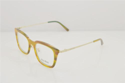Discount MIU MIU eyeglasses online VMU17M imitation spectacle FMI135