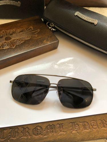 Wholesale Replica Chrome Hearts Sunglasses Online SCE147