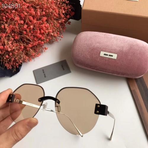Wholesale Copy MIU MIU Sunglasses SMU012 Online SMI222