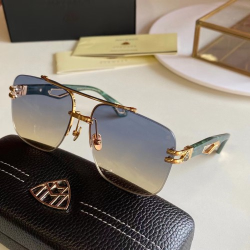 best place to buy designer MAYBACH sunglasses online men Z30 Replica SMA050