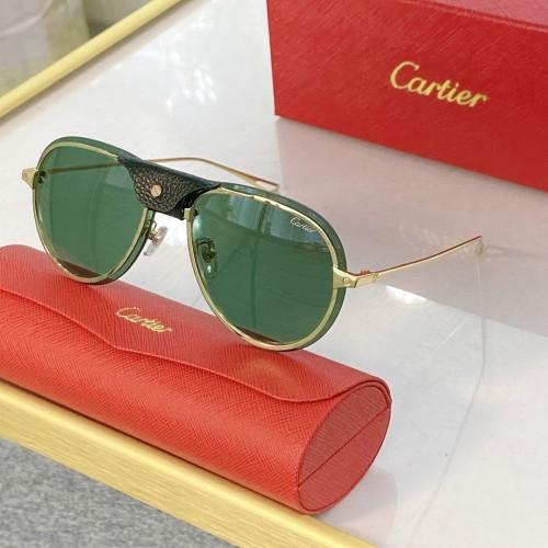 Cartier Sunglasses CT0243S CR177