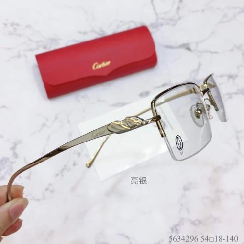 Replica Cartier Eyeglass Optical Frames 5634296 Cartier Eyeware FCA307