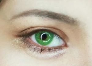 Natural Queen Green