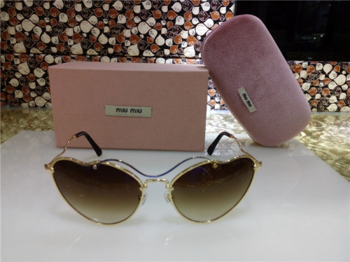 Designer MIUMIU Sunglasses online imitation spectacle SMI186
