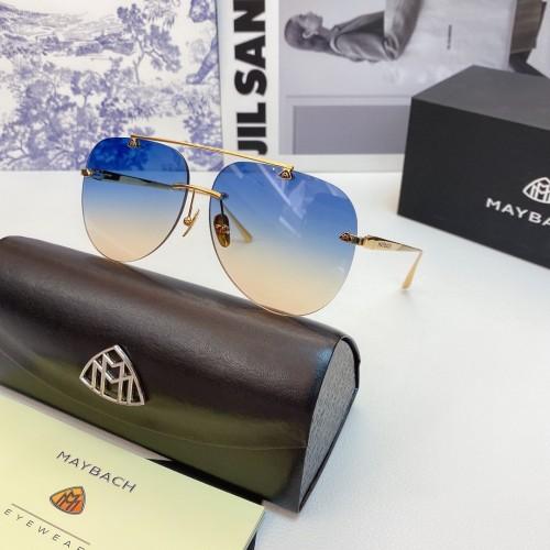 MAYBACH Sunglass THEHORIJON Sunglass Brands SMA026