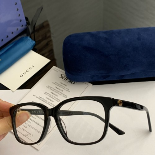 Wholesale Replica GUCCI Eyeglasses GG0330O Online FG1210
