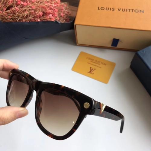Wholesale Replica L^V Sunglasses Online SLV191